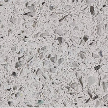 Crystal Light Grey (YQ1806)