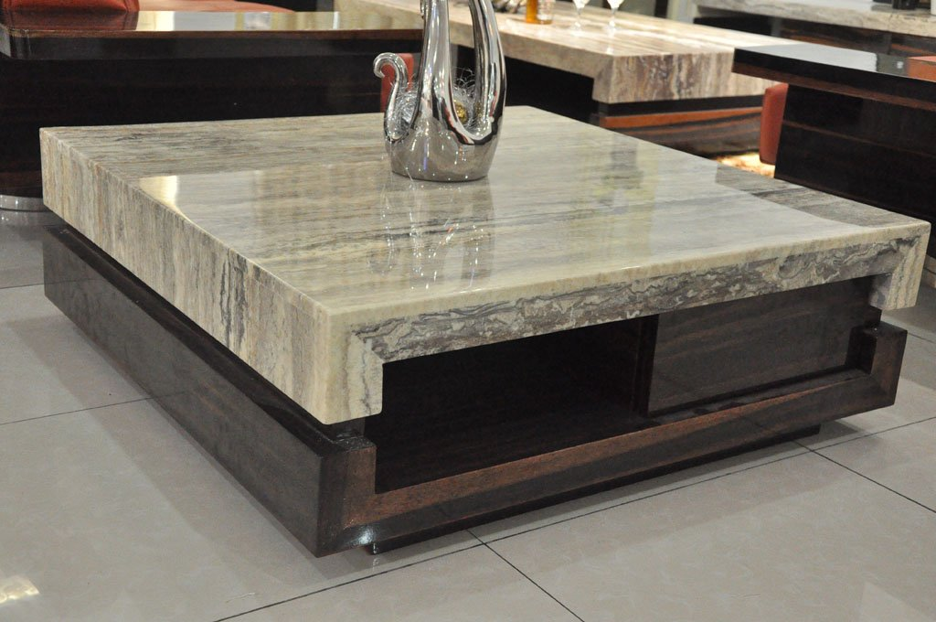Modern marble coffee table with storage in living room.jpg