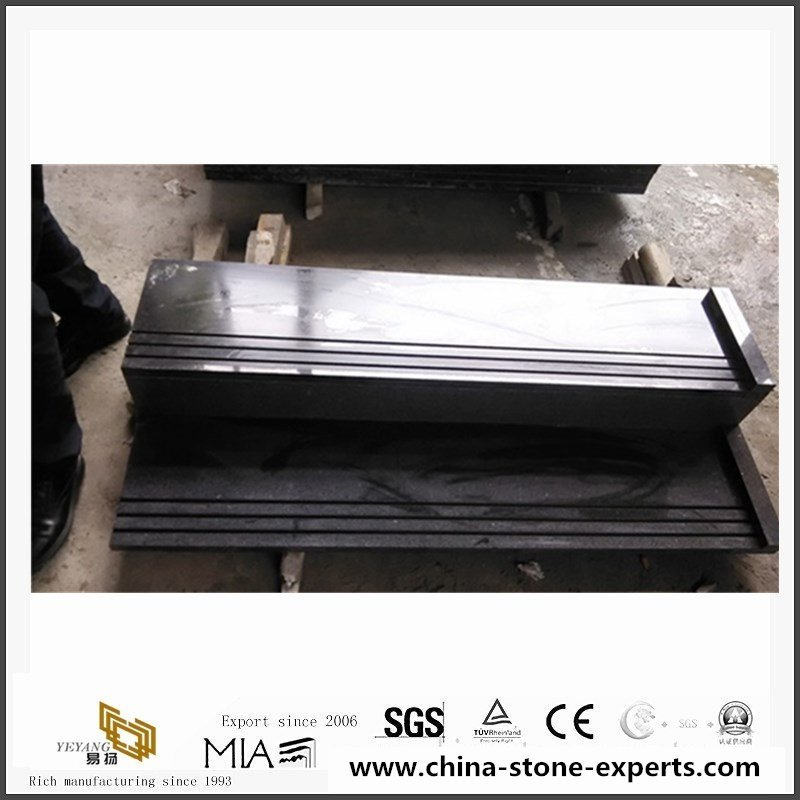China Natural Stone G654 Granite Stair steps Outdoor Designs6