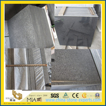 Black Pearl G684 Pompei Basalt for Hang Dry Projects