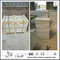 Beautiful High Polished Victoria Falls Marble for Bathroom Floor Tiles (YQW-MS080202)