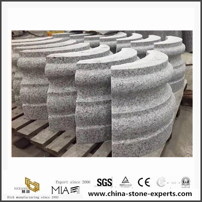 solid-natural-grey-white-granite-columns-for1