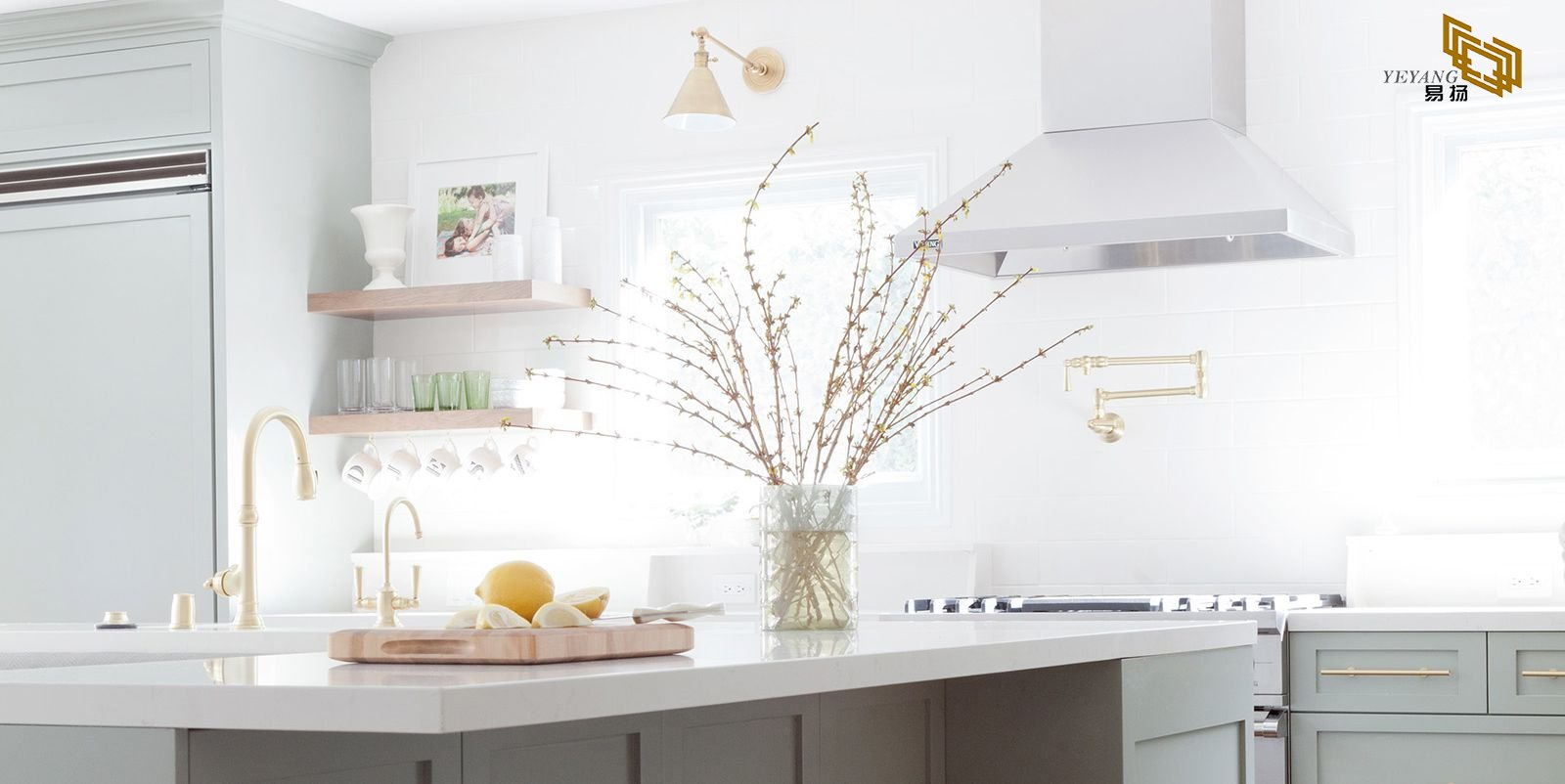 The most popular Quartz Countertops Colors