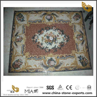 China Marble Mosaic Tile/Mosaic Pattern/Mosaic Medallion