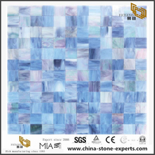 Good Price Colorful Wall Glass Mosaic High Quality Mosaic Tiels