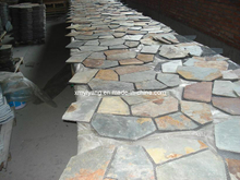 Crazy Slate Tiles, Wall Tiles, Cultured Stone