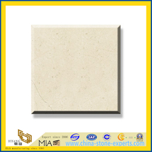 Busa Beige Marble Slabs for Wall and Flooring(YQC)