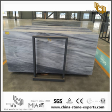 Durable High Polished Victoria Falls Marble Slabs for Bathroom Vanity tops (YQW-MS080401)