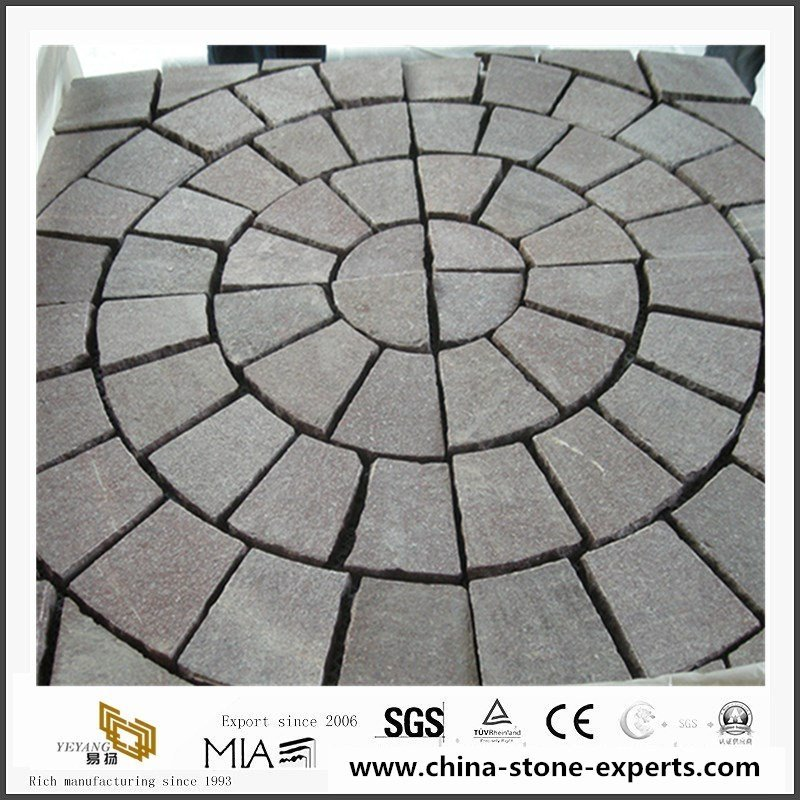 round-shape-grey-granite-paving-stone-for7