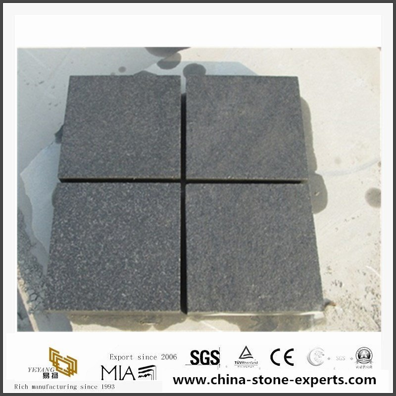 G684 Black Granite Paving Stones best materials for projects1