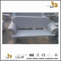 Custom Granite Bench Seat with inexpensive cost