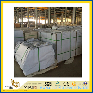 SGS China Granite Stone Packed Products at Xiamen Yeyang Stone Factory_