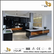 Competitive Price Artificial polar quartz Slab for Countertop