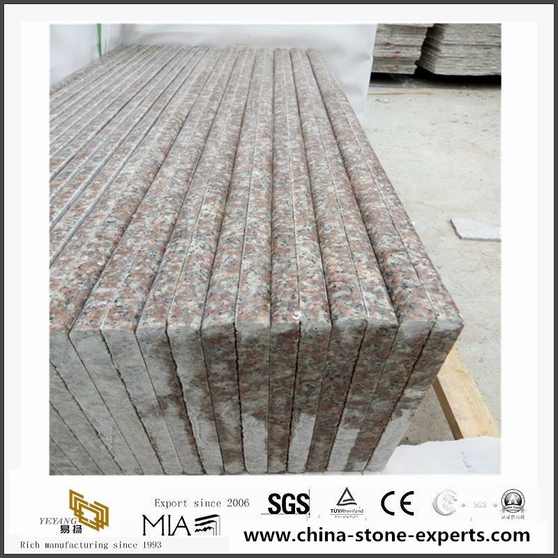 China-low-price-G687--Pink-Granite for-Slab-Tiles-and-Countertop