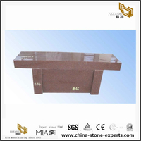 Red Granite Benches Outdoor Stone Price