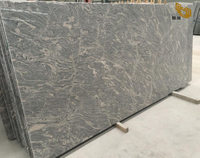 China Juparana Granite Slabs for Hotel Kitchen Countertops (YQW-11001G)