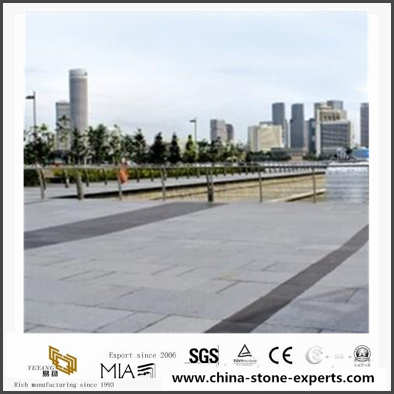 G654 grey granite projects 01