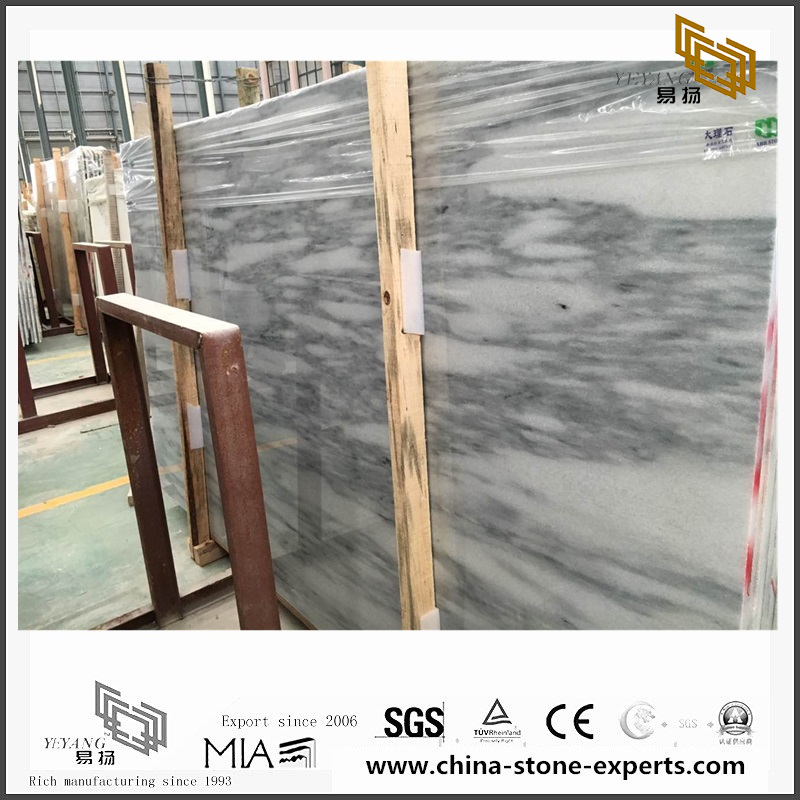 Victoria Falls Marble Stone for Sale (YQW-MS081602)