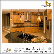 China Cheap Cactus granite slabs for countertops