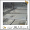 Chinese Cheap Snow White Quartz Slab for tops