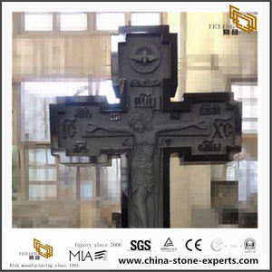 Granite Headstone Designs with Custom Wholesale Price