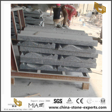 China Granite trims Border Trim Edging With low cost