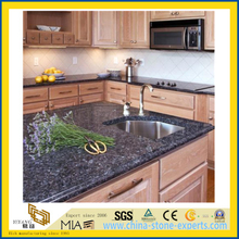 Blue Pearl Granite Countertop for Kitchen,Barthroom (YQW-GC10103)