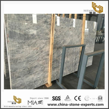 Cheap china Vemont Grey Marble for Countertop Wall Floor