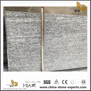Nero Santiago Granite slabs for tiles from China