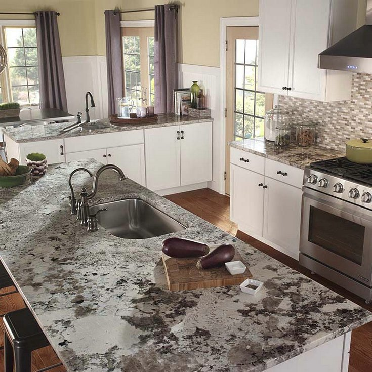 How granite countertops became an American Choice2.jpg