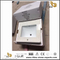Aritificial White Quartz Bathroom Vanity tops