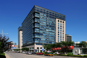 4. Jinbao Tower 1 -BeiJing