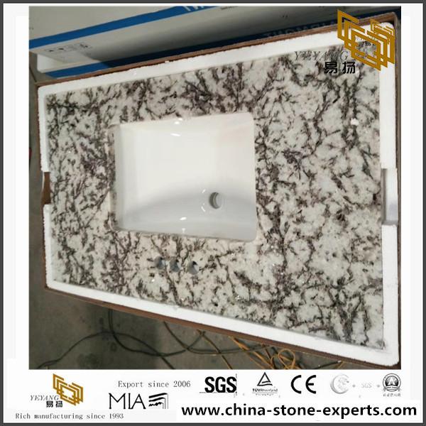 ice blue granite vanity top 5