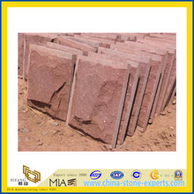 Natural Red/Green/Grey/Yellow/White/ Sandstone for Paving / Tiles(YQG-GT1194)