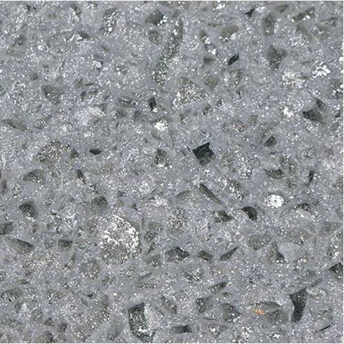 Light Grey Crystal Shining (YQ7001)