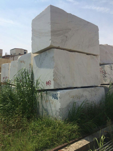 China white castro marble slab from yeyang stone factory 08