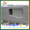 Polished G623 Gray Granite Kitchen Countertop (YQZ-GC1037)