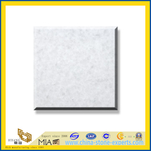 Crystal White Marble Slabs for Wall and Flooring(YQC)