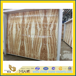 Yellow Onyx / Honey Onyx for Tile, Slab, Countertop (YYL)