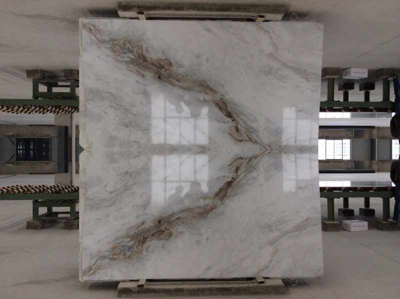 NEW Marble Materials with Castro White China White Marble 06