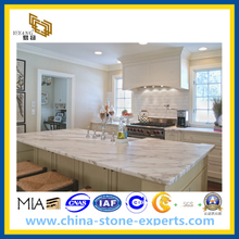 Artificial Quartz Stone Countertop for Bathroom and Kitchen (YYL)