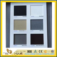 Artificial Quartz Solid Surface for Bathroom or Kitchen