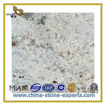 Kashmir White Granite Countertop for Kitchen or Bathroom(YQC-GC1007)
