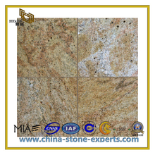 Kashmir Gold Granite Countertop for Kitchen or Bathroom(YQC-GC1006)