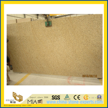 Polished/Honed/Natural/Flamed Sunset Gold Granite Slab