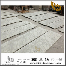 Top Andromeda White Granite Countertops for Bathroom Decor (YQW-GC0714015)