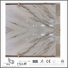 Arabescato Venato | Arabescato Venato White Marble for Kitchen Floor Tiles (YQW-MSA2102)