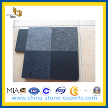G684 Black Basalt for Paver Tile and Step (YQW-bt10052)