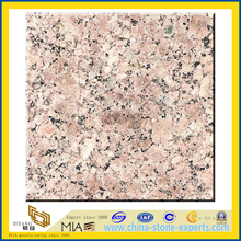 Polished Pink Red G611 Granite Slabs for Countertops (YQZ-G1019)