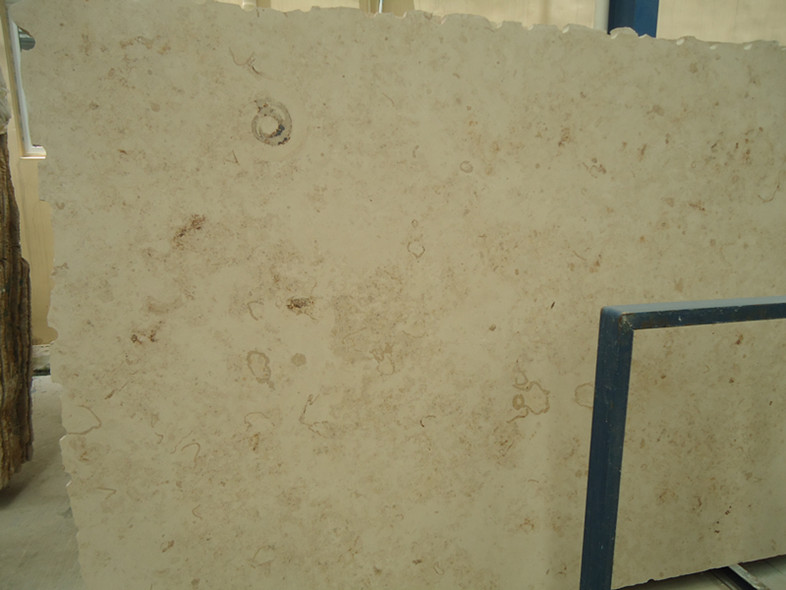Jura Beige Limestone Slab for Wall